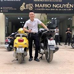 Anh Nguyễn Thái Bảo